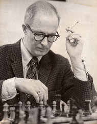 GM Robert Byrne
