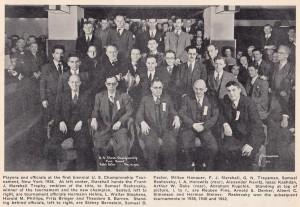 1936 championship