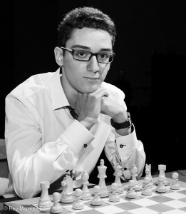 In the Sinquefield Cup his performance rating was: 3103