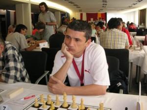 Alisher Anarkulov