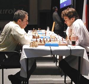 Kasparov - Oral