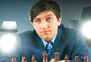 GM Vugar Gashimov