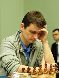 GM Sergei Azarov