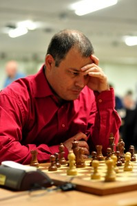 GM Alon Greenfeld