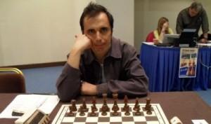 GM Petar Drenchev